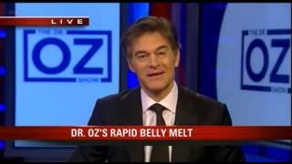 Dr. Oz Forskolin for Weight Loss - Rapid Belly Buster