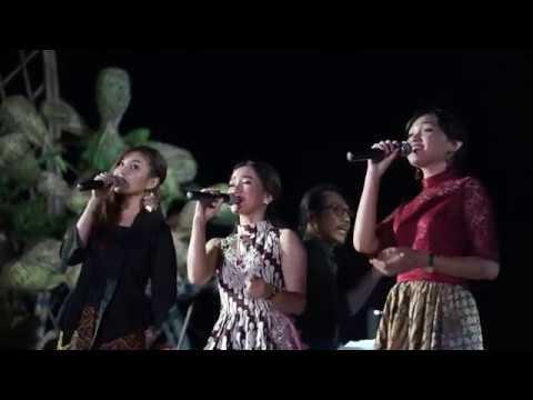 Akad - Keroncong Plesiran (All Artist)
