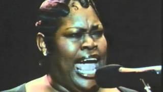 Joe Liggins & Margie Evans - Little Joe´s Boogie - Mistreatin´ Woman, 1984 Rhythm & Blues-4+5