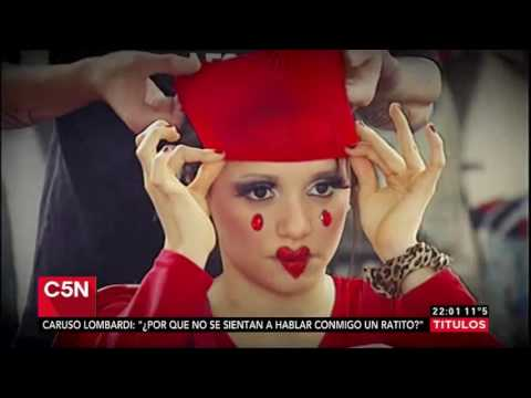 C5N - Right Now: Programa 23/7/2016 (Parte 2)