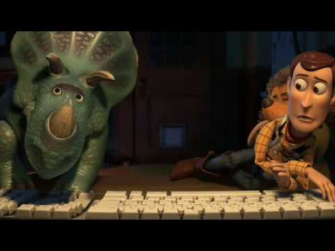 Toy story 3 official full trailer youtube
