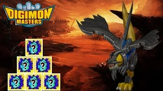 Scanning 100 2015 easter gift boxes antylamon event digimon digimon masters online lets scan 6 unscanned raptordramon eggs negle Choice Image