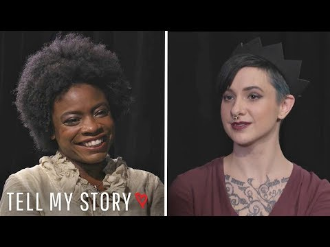 What Is Your Greatest Fear About Marriage? | Tell My Story