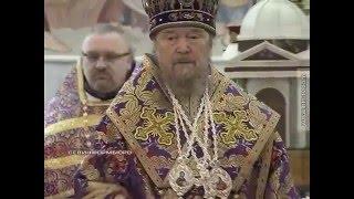 Освящение храма Архистратига Михаила, видео НТС(, 2016-03-28T12:24:26.000Z)