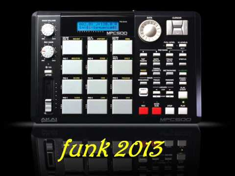 aquecimento funk 2013