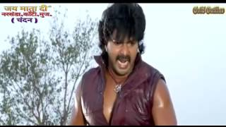 Pawan Singh Bhojpuri Super Star Dialog Against Pakistan Latest || Gadar Style