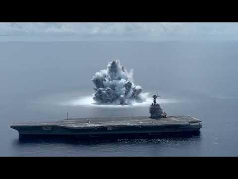 Full Ship Shock