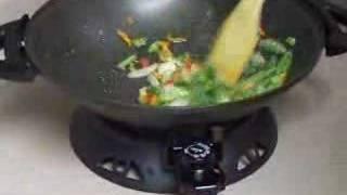 Prawn Stir Fry - You Can Make It