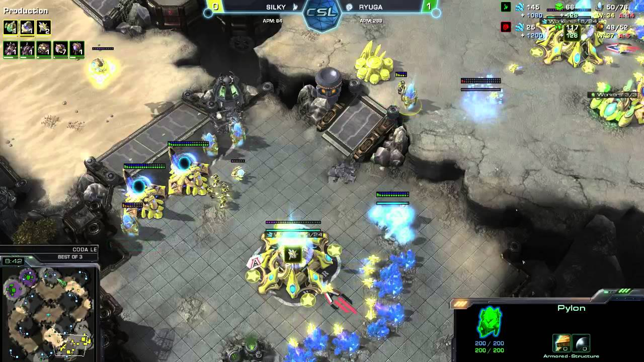 from Clay sc2 matchmaking wont load