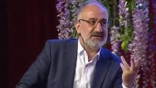 """Sahih Uydurma """"Ramazanı Tut, Her Haltı Ye"""" Hadisi Mustafa İslamoğlu"""