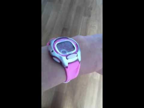 Часы наручные Casio LW-200-4B - YouTube