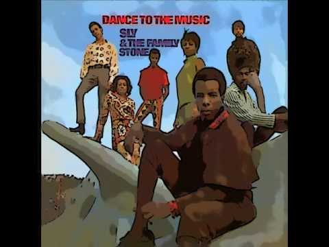 Sly and the Family Stone - Dance to the Music (Remix)