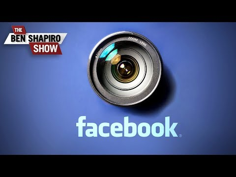 Big Brother Meets Big Tech | The Ben Shapiro Show Ep. 753