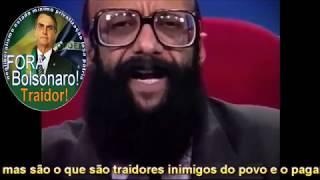 Enéas: Fora Bolsonaro e Paulo Guedes neoliberalismo traidores Brasil não vai virar Argentina!