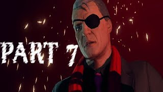 Saints Row: The Third Walkthrough Part 7: The Belgian Problem