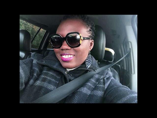 Abena Agyeman-Bugyei @ 45