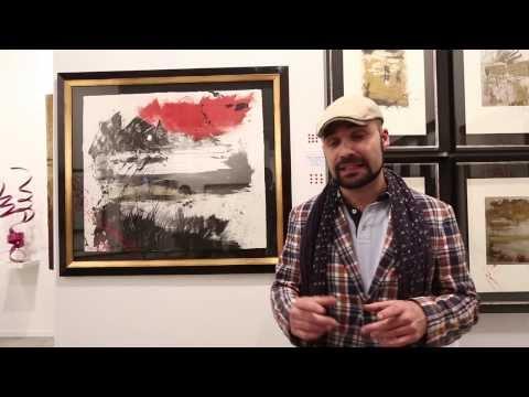 Art-Madrid 2014 - Feria de Arte Contemporáneo