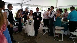 2016 Bree Kermit Wedding Reception