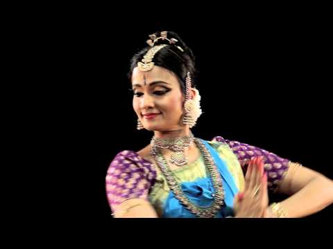 Savitha Sastry Bharathanatyam Jathi