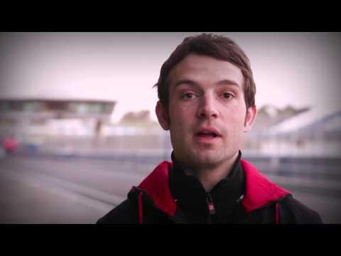 WSBK 2013: Jerez de la Frontera test - Sylvain Guintoli interview