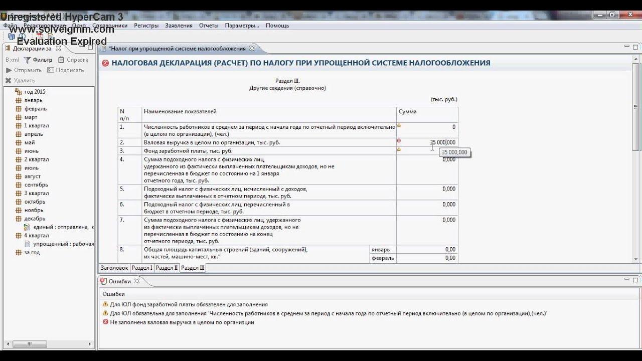 Инструкция по электронному декларированию