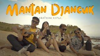 Happy Asmara - Mantan Djancuk (Official Music Video ANEKA SAFARI)