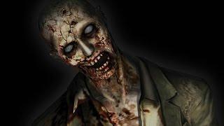 Зомби апокалипсис в майнкрафт (фильм ужасов)