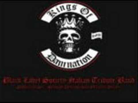 Black Label Society Queen Of Sorrow Youtube