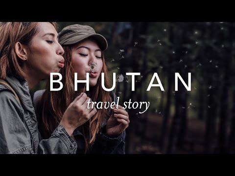 BHUTAN | #ICHALLENGEMYBFF | BELLYWELLYJELLY
