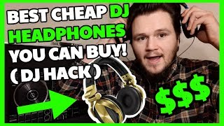 Download lagu The Best Cheap DJ Headphones You Can Buy! (Amazing Quality)