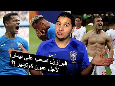 ميسي يوجه رسالة شكر لأحمد موسى ! ومباراة تتحول لحرب قومية في كأس العالم !