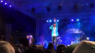 Romain Virgo - Why Should I Worry - Best of the Best 2014 - Grenada