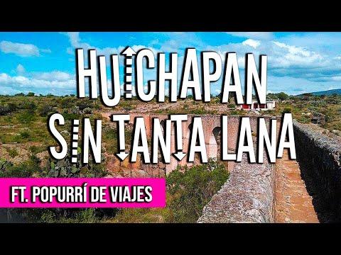 Que hacer en Huichapan Hidalgo con poco dinero | Ft. Popurri de Viajes