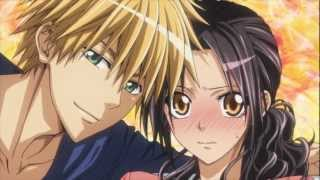 Download lagu Kaichou wa Maid sama ED 2 MP3