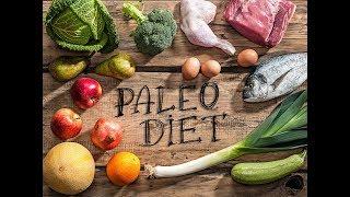 Палео диета: из чего должно состоять меню