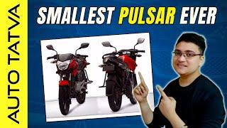 Bajaj Pulsar NS125   Smaller Pulsar Ever Coming Soon   What to expect?   Hindi