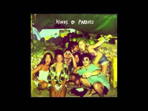 Hinds - Davey Crockett