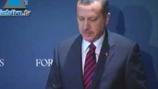 ERDOGAN: TEMPLE MOUNT WILL ALWAYS BE ISLAMIC