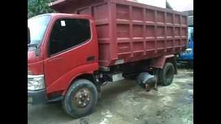 Dijual Dump Truck Toyota Dyna 2010 Samarinda TLP;(0541)7751197 HP;085246902754 PINBB;27F938C4
