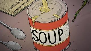 Prea multa Supă !