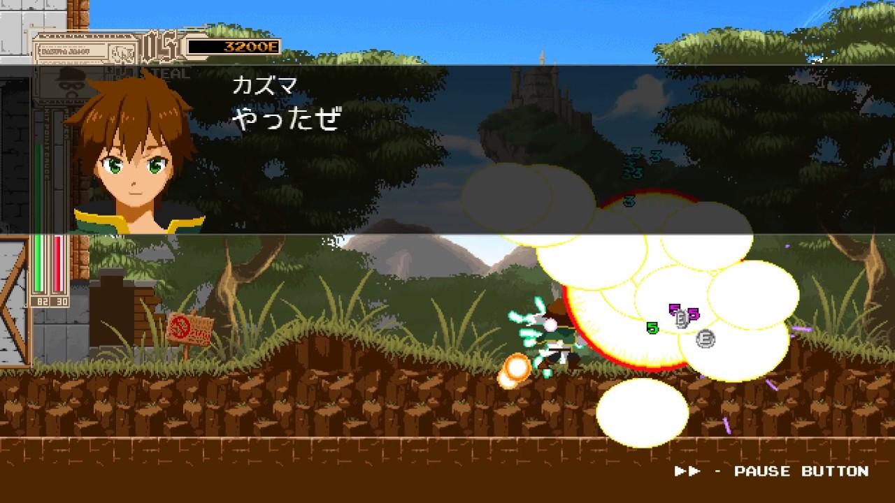『この素晴らしき世界に祝福を!』のアニメ円盤に …