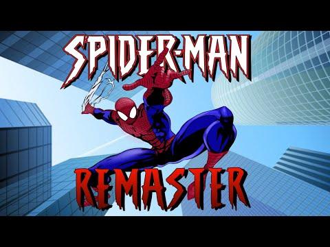 Spider-Man 2000 Remaster