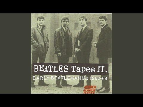 Murray The K Beatles Radio Promo - 2/10/64