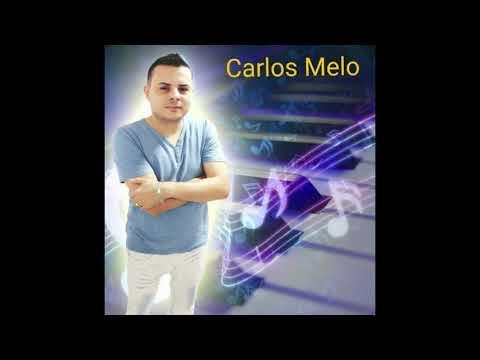 O LUGAR - COVER - CARLOS MELO