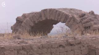 After ISIS: scenes from ancient Nimrud city