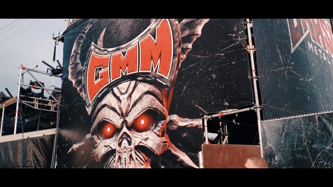 Download Aftermovie  - #GMM19 | Graspop 2019