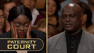 Woman Told Bus Passenger He May Be A Father (Full Episode) | Paternity Court