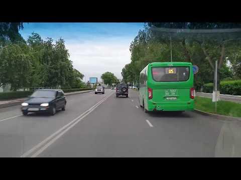 Еду домой с Аксая Алматы