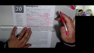 Publication Date: 2021-06-28   Video Title: Madagascar #豐富詞彙結構 #學生有 聖約瑟 英華