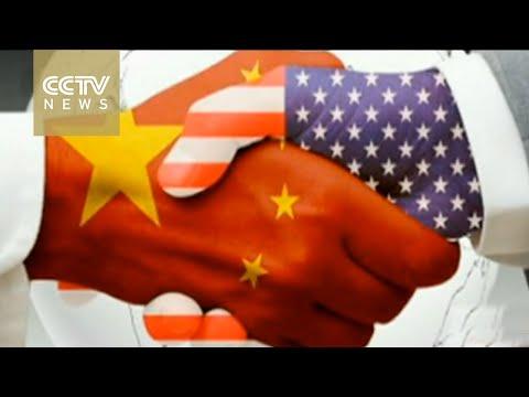 G20 Summit: Chinese ambassador on Sino-American ties